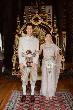 Sevgi & Narissa - The Wedding Bliss Thailand