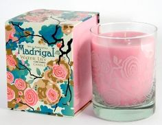MADRIGAL candle