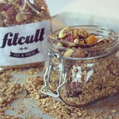 Chutná domáca granola, na ktorej si vždy rád pochrumkáš (recept)