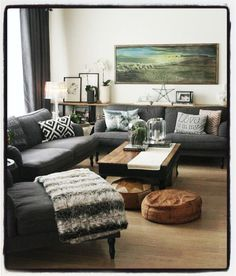 Livingroom  #home #mitthem #iceland #vakrehjem #homedecor #instahome #decor #design #homewares #interiordecorator #interiordesign #interiordesigner #iceland #interiordesign #interior123 #interior9508 #ikeastocksund #ikea #housedoctor  #livingroom #icelandichome #icelandichouse by skreytum_hus