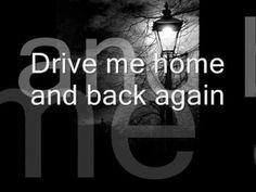 Deftones-Passenger(ft. Maynard of Tool)(With lyrics)