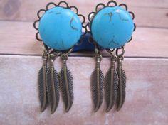 Handmade Resin Ear Plug Gauges Jewelry 78 inch 22mm