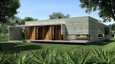 Besonias Almeida arquitectos - Project - Haras House