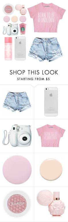 """"""""""" by jord-xoxo ❤ liked on Polyvore featuring Fujifilm, Deborah Lippmann, Christian Dior and Victoria's Secret PINK"""