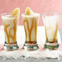 Bananas Froster-yumm yummy yumm
