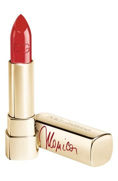Dolce&Gabbana Beauty Voluptuous Lipstick available at #Nordstrom