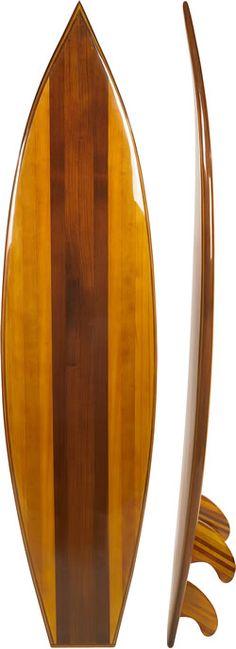 wakkiki surfboard for decoration