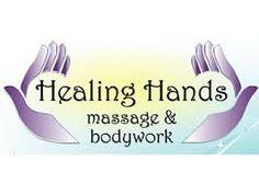Image result for healing hands massage