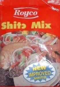 Doesn't sounds appetizing to us! Here's another product translation gone wrong…