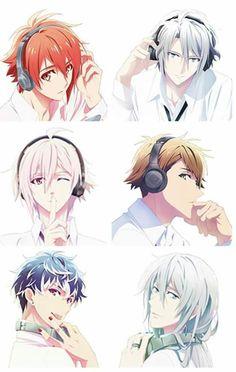 Chica Anime Manga, Manga Boy, Otaku Anime, Anime Art, Cool Anime Guys, Cute Anime Boy, Anime Boys, Grimgar, Anime Group