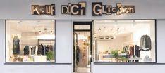 Unsere Concept Stores | KAUF DICH GLÜCKLICH