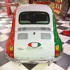 Italian Style al Key Museum (by thebestpandaever on Instagram) in questo museo…