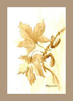 Art Painting, Easy Drawings, Tea Art, Coffee Painting, Drawings, Painting, Oil Painting, Art, Canvas Painting
