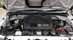 Toyota's legendary D4D engine is one of the best engine and is a feat of engineering marvel.