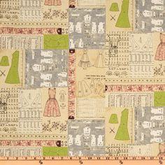 Homespun Chic Sewing Patterns
