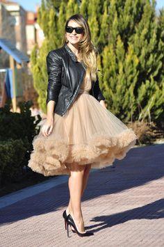 dress: Maria Lucia Hohan para Bgo&Me
