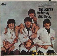 Rare Beatles album could fetch $30,000 at auction