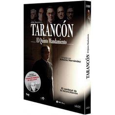 Tarancón [Recurso electrónico] : el quinto mandamiento / [serie dirigida por Antonio Hernández]