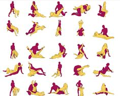 Kamasutra ( Kama Sutra ) all best Sex Positions : Those are all Kamasutra Sex Positions :) ...