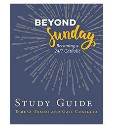 Beyond Sunday Study Guide Catholic Lent, Catholic Books, Pope John, Pope Francis, Lent Prayers, Dynamic Catholic, Year Of Mercy, Reflection Questions, Prayer And Fasting