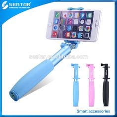 Gift for christmas promotion 2015 cheapest bluetooth selfie stick