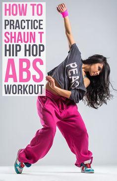 How To Practice Shaun T Hip Hop Abs Workout? ~ medibrisky
