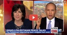 Amanpour gets some show-and-tell on live TV