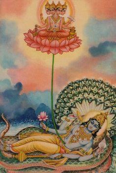 Indian Gods, Indian Art, Krishna Art, Hare Krishna, Hanuman Images, Lord Krishna Wallpapers, Vision Art, Digital Art Fantasy, Tanjore Painting