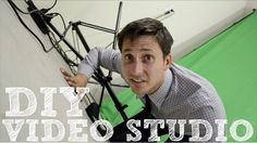 DIY Video Home Studio Tutorial: http://www.jameswedmore.com/ytmktgm01/ DIY Video Home Studio Tutorial :http://www.jameswedmore.com/?p=8948 How to Create a DI...