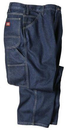 LU200 Men's Industrial Carpenter Jean
