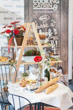 French Pop-up-bakery - Baguette Rezept