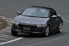 """PHOTO 75: Car: HONDA: S660: HONDA S660 関連フォトギャラリー - Autoblog 日本版 HONDA S660 related Photo Gallery - Autoblog Japan Edition (http://jp.autoblog.com/photos/honda-s660-0/) HONDA S660 Prototype has been unveiled to the media in the before a commercial version formal announcement. There are 3 types, α, β, and Modulo (β-based version equipped with optional parts). Please watch the photography from Japan Web media """"Autoblog Japan Edition"""". There are also available large size photos by click red…"""