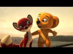 Filme de animação : Hugo – O Tesouro da Amazônia Filmes Completos Dublados - YouTube