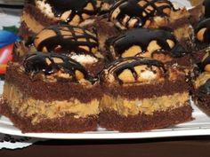 Toffi świąteczne - Przepisy kulinarne - Ciasta i słodkości Tiramisu, Ethnic Recipes, Food, Delicious Desserts, Home, Essen, Meals, Tiramisu Cake, Yemek
