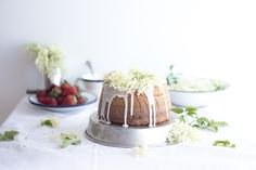 Bundt Cake Elderflower_1