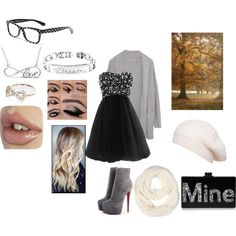"""""""Classy (Girl)"""" by carolynhopkins on Polyvore"""