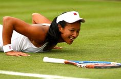 Anne Keothavong: How to control your emotions on court | The Tennis Space