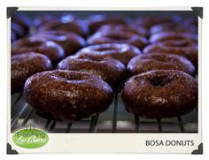 Bosa Donuts & Burritos