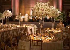 Banquete de boda. Invitados y su ubicación en la mesa