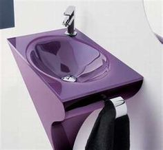 Ultra Modern Luxury Bathroom Furniture