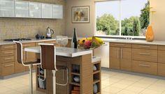 Ideas sencillas para decorar la cocina