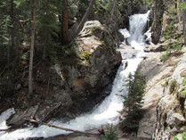 Browns Creek Falls