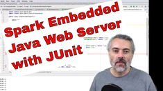 Spark Java Embedded WebServer And Testing Overview https://youtu.be/7b0SnEznYnk