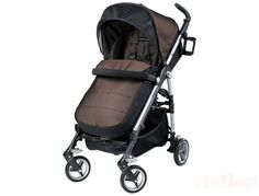 Suitable from Birth Compatible with the Tri-Fix Car seat Months 5 Point Harness Swivel or Lockable Wheels Complete with Foot Muff Canopy Swing, Patio Canopy, Canopy Outdoor, Canopy Tent, Peg Perego, Glam Bedding, Swing Cover, Kids Scooter, Baby Strollers