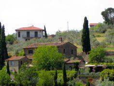 Il Falconiere Hotel, Tuscany