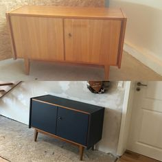 I love a beautiful furniture makeover! - I love a beautiful furniture makeover! I love a beautiful furniture makeover! Redo Furniture, Refurbished Furniture, Furniture Decor, Furniture Hacks, Home Decor, Home Diy, Furniture Makeover, Upcycled Home Decor, Home Decor Furniture