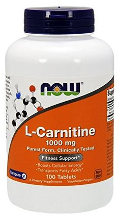 L-Carnitine is an amino acid found in some food, but mostly in beef. I discovered my L-Carnitine levels were so low I was put on supplements. The best source of food for pulmotonias to obtain this amino acid is through Cod, which has almost the same as beef.