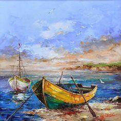 Emil Ciubotaru #painting