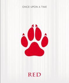 red riding hood - Meghan Ory