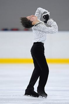 ISU Junior Grand Prix of Figure Skating - Yokohama Day 2